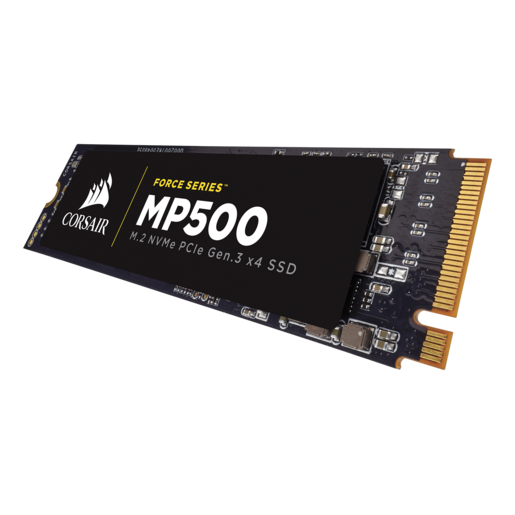 Force Series™ MP500 240GB M.2 SSD