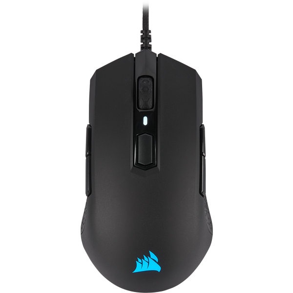 M55 RGB PRO Ambidextrous Multi-Grip Gaming Mouse (EU)