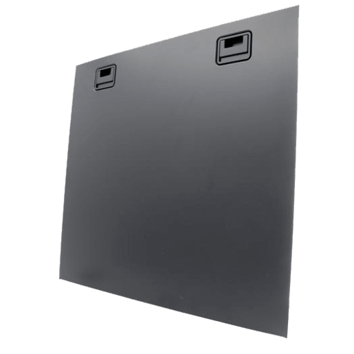 Solid Side Panel for Obsidian Series™ 650D