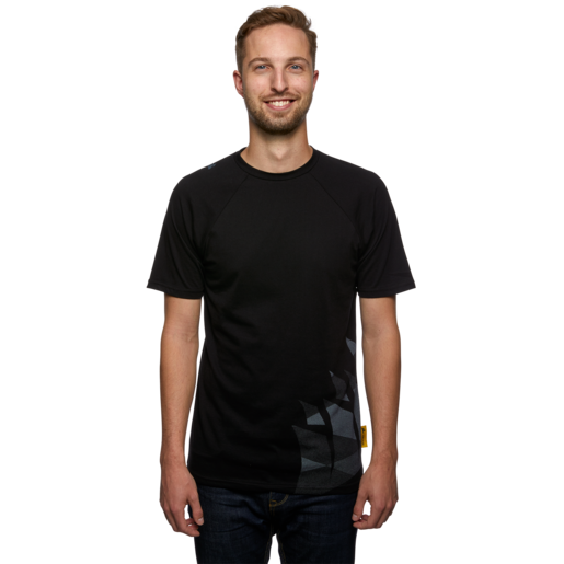 CORSAIR Obsidian Graphic Tee — Small