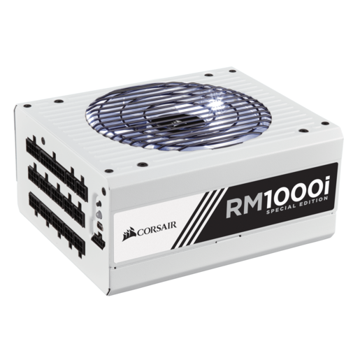 RMi Series™ RM1000i Special Edition — 1000 Watt 80 PLUS® Gold Certified Fully Modular PSU
