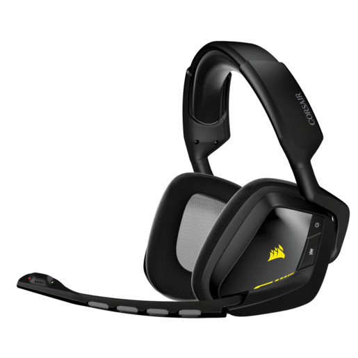 VOID Wireless Dolby 7.1 RGB Gaming Headset (WW) (Refurbished)