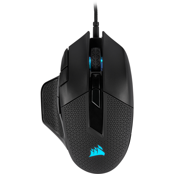 Mouse gaming regolabile per FPS/MOBA NIGHTSWORD RGB (EU)