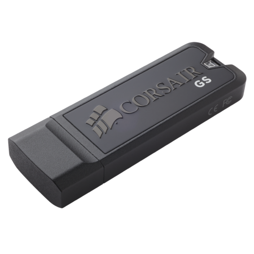 Flash Voyager® GS USB 3.0 512GB Flash Drive (Refurbished)