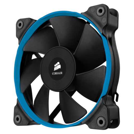 Air Series™ SP120 High Performance Edition High Static Pressure 120mm Fan Twin Pack