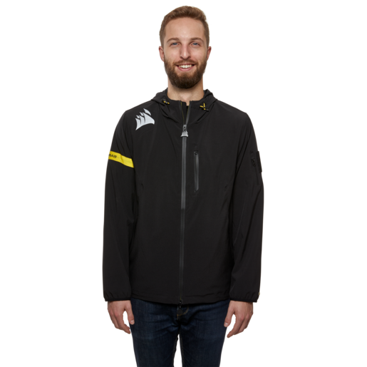 CORSAIR Obsidian Packable Jacket — Medium