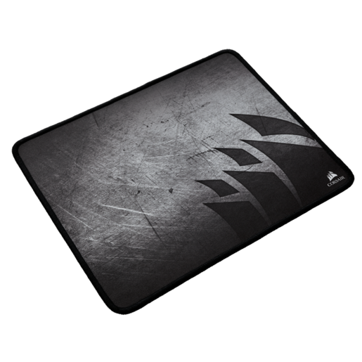 MM300 Anti-Fray Cloth Gaming Mouse Pad — Medium