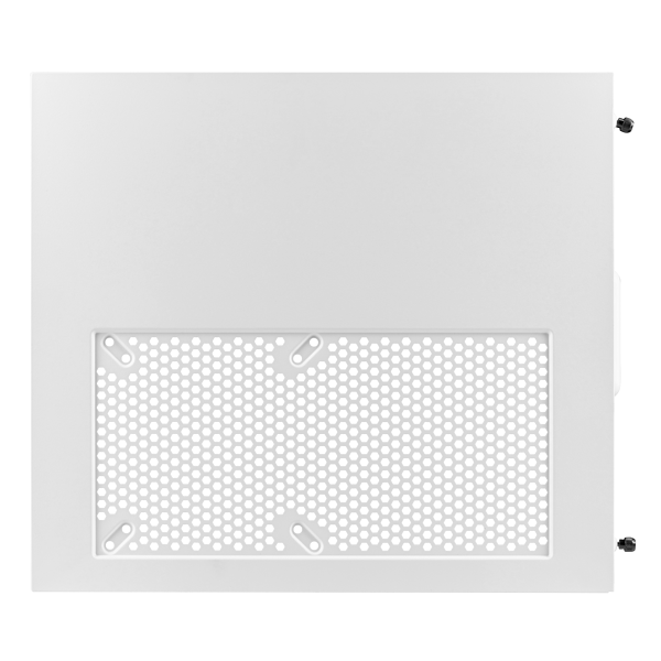 Crystal 280X Solid Side Panel, White