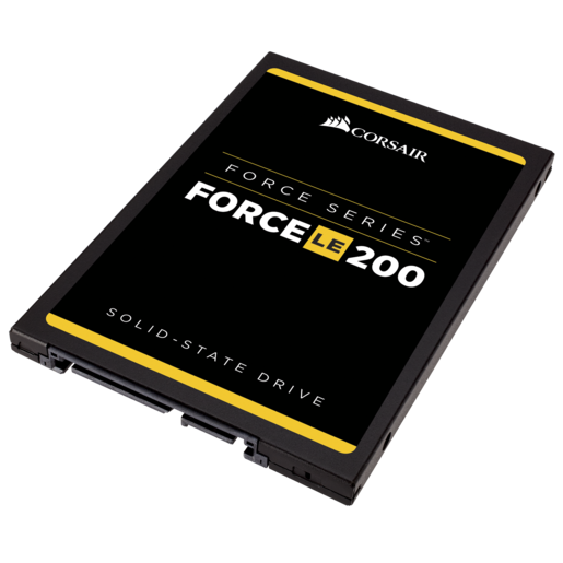 Force Series™ LE200 480GB SATA 3 6Gb/s SSD