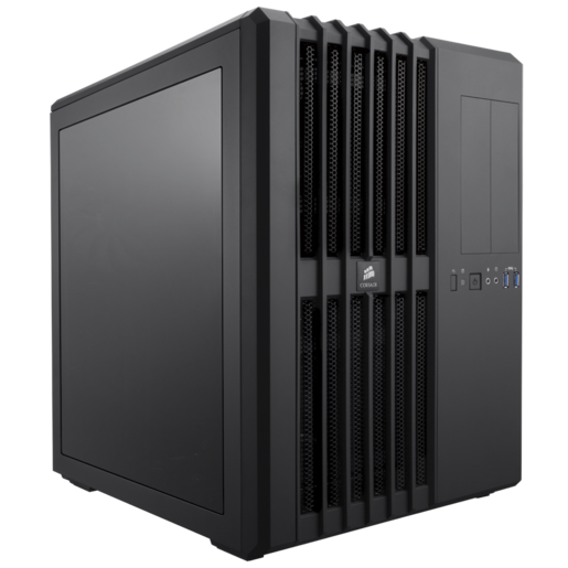 Carbide Series™ Air 540 High Airflow ATX Cube Case