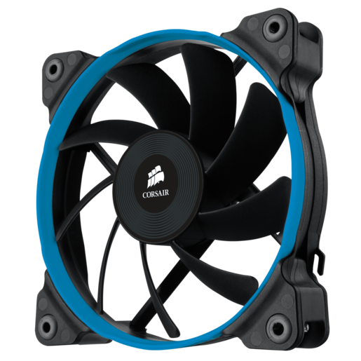 Air Series™ AF120 Performance Edition High Airflow 120mm Fan