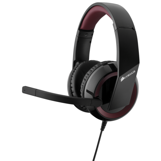 CORSAIR Raptor HS40 7.1 USB Gaming Headset (AP)