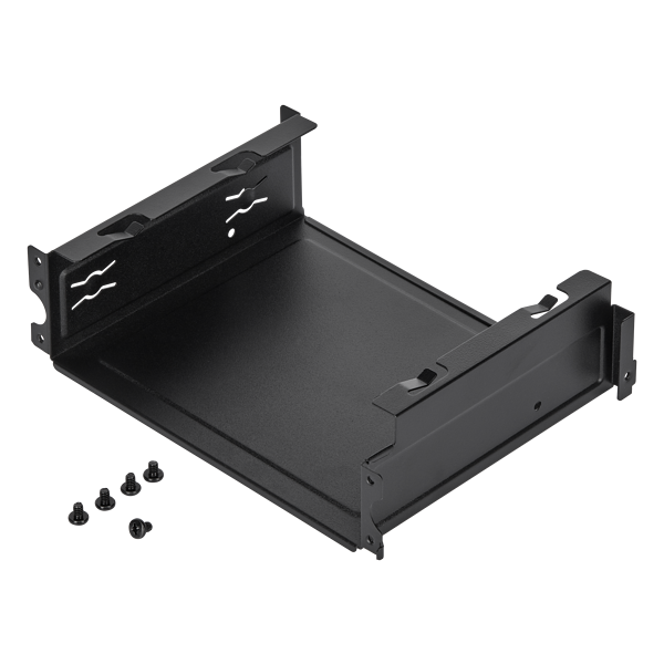 CORSAIR 110R Optical Disc Drive Tray, Black