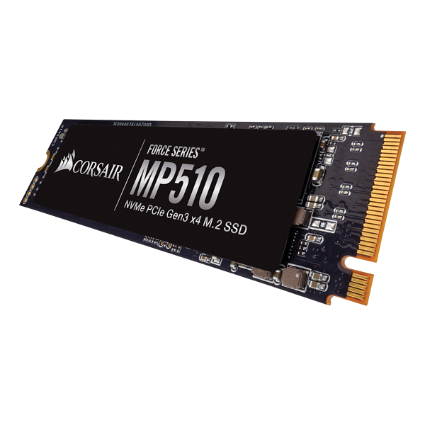 Force Series MP510 960GB M.2 SSD