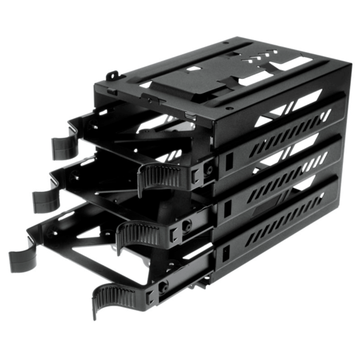 VENGEANCE Series™ C70 HDD Cage with three (3) HDD trays