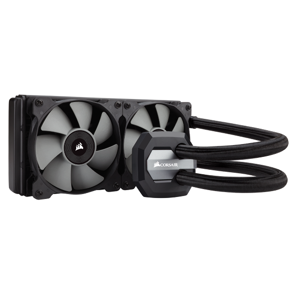 Hydro Series™ H100i v2 Extreme Performance Liquid CPU Cooler (Refurbished)