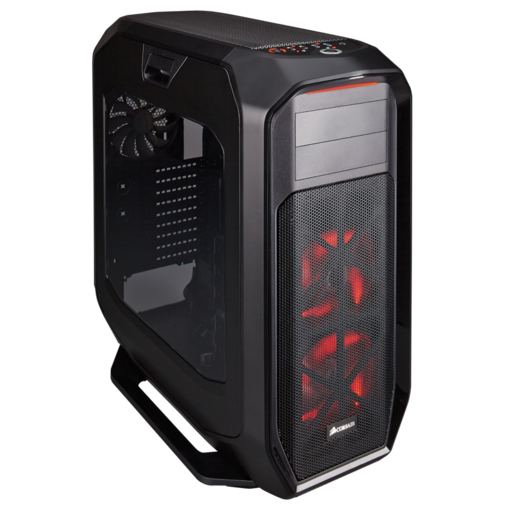 Case per PC full-tower Graphite Series™ 780T