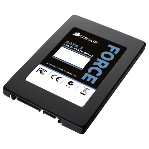 Force Series™ 3 Notebook Upgrade Kit 240GB SATA 3 6Gb/s SSD