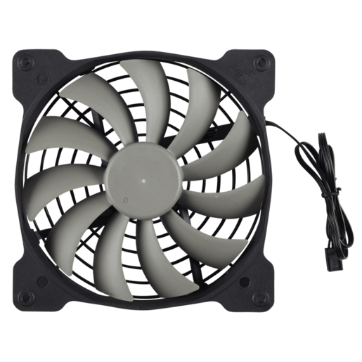 CORSAIR Fan AF140L 1000 RPM, 67.43 CFM, 140mm x 25mm Single