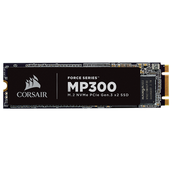 Force Series MP300 120GB M.2 SSD