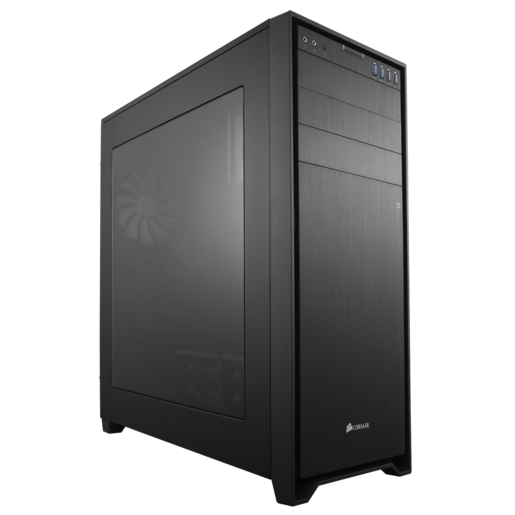 Obsidian Series™ 750D Full Tower ATX Case