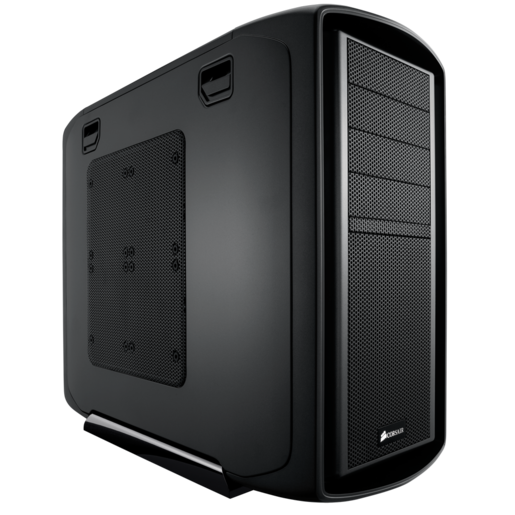Graphite Series™ 600T Mesh Mid-Tower Case