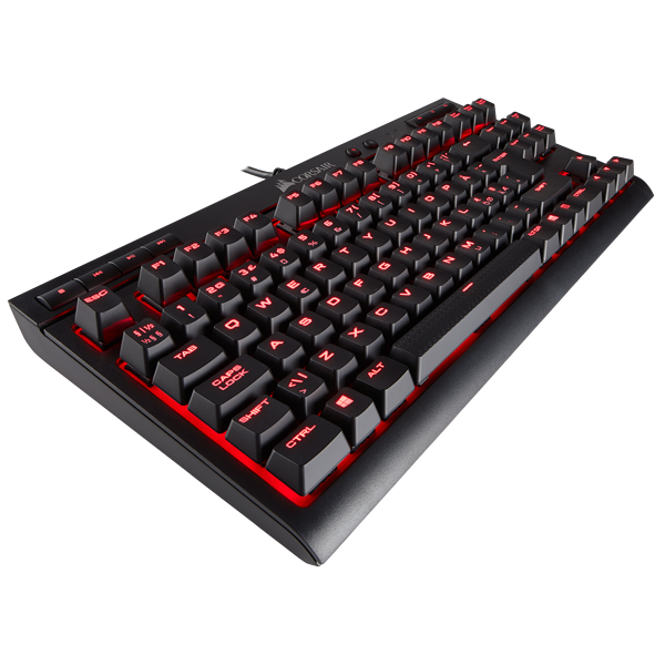 K63 Compact Mechanical Gaming Keyboard — CHERRY® MX Red (ND)