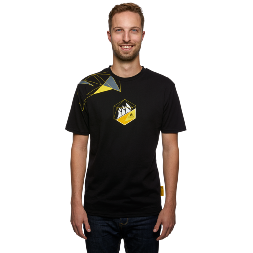 CORSAIR Fractured Graphic Tee — Medium