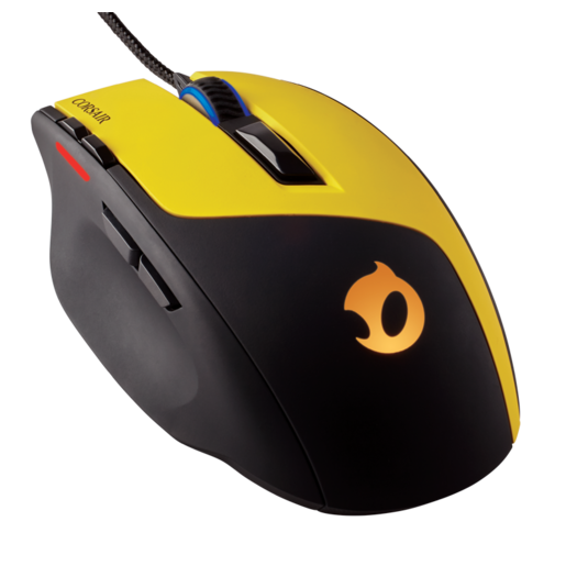 CORSAIR Gaming Sabre Laser RGB Gaming Mouse — Dignitas eSports Edition
