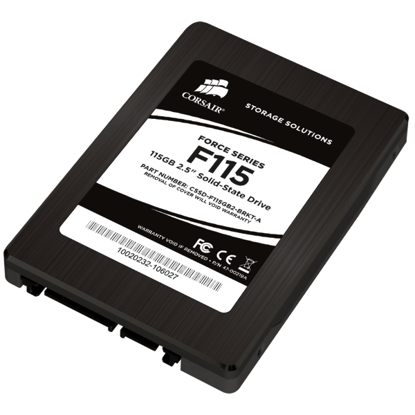Force Series™ F115 Solid-State Hard Drive