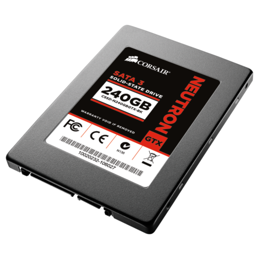 Neutron Series™ GTX 240GB SATA 3 6Gb/s SSD