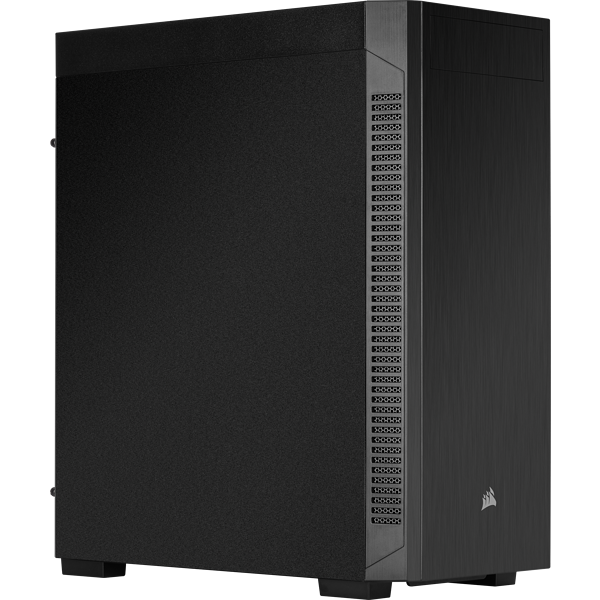 110Q Mid-Tower Quiet ATX Case