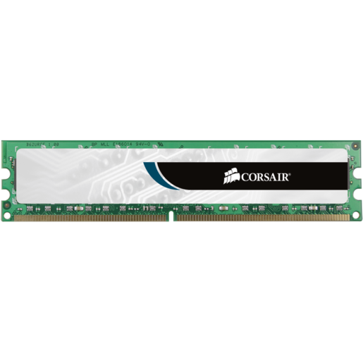 CORSAIR — 1GB Dual Channel DDR Memory Kit