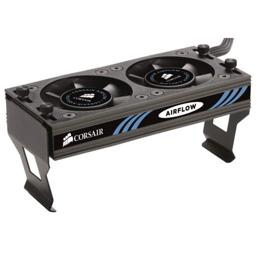 CORSAIR Airflow 2 GTL Cooling Fan Assembly
