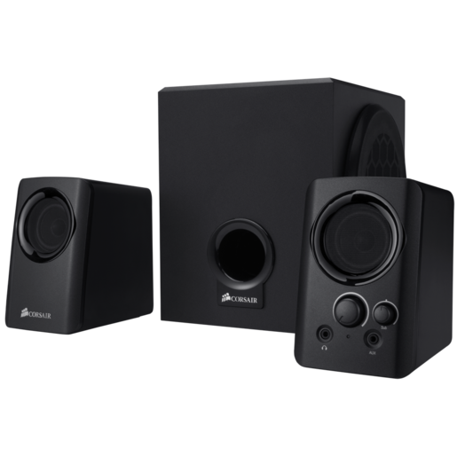 CORSAIR Gaming Audio Series™ SP2200 2.1 PC Speaker System