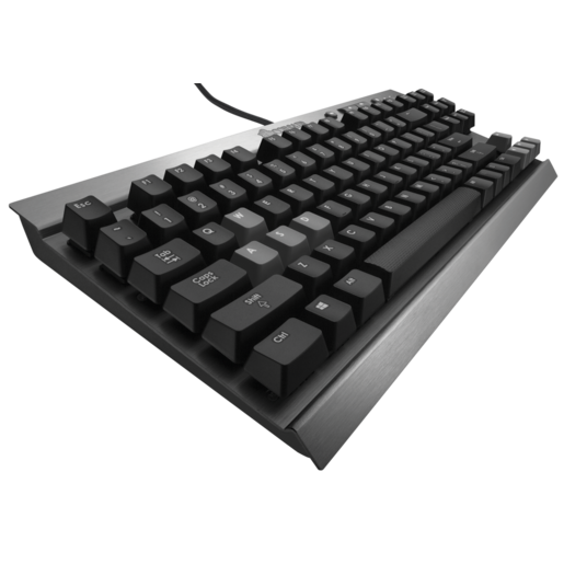 VENGEANCE® K65 kompakte mechanische Gaming-Tastatur (DE)