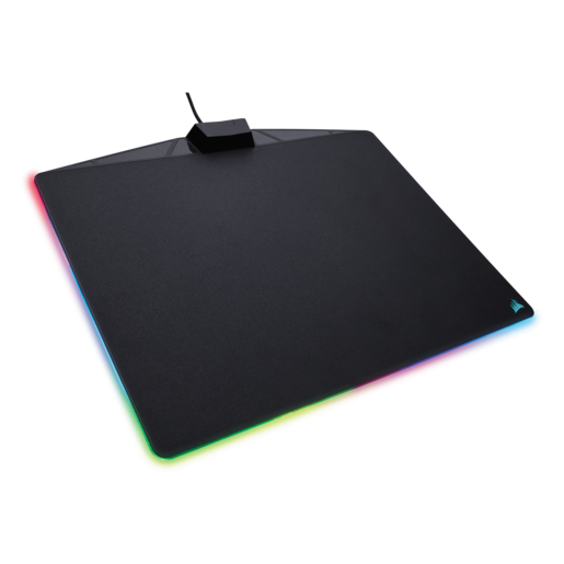 MM800 RGB POLARIS Gaming Mouse Pad (NA) (Refurbished)