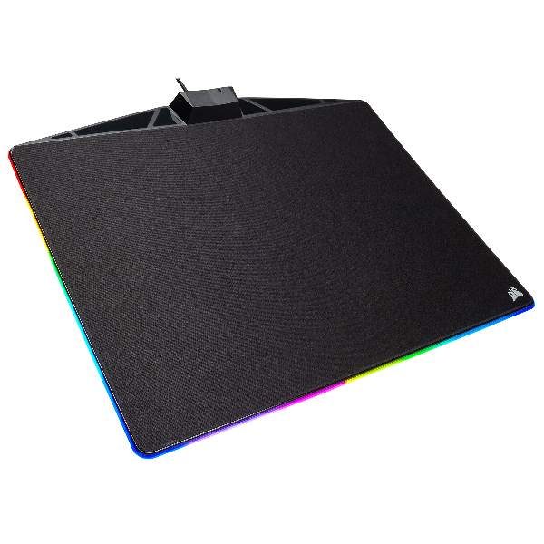 Mous pad da gaming MM800 RGB POLARIS — Cloth Edition