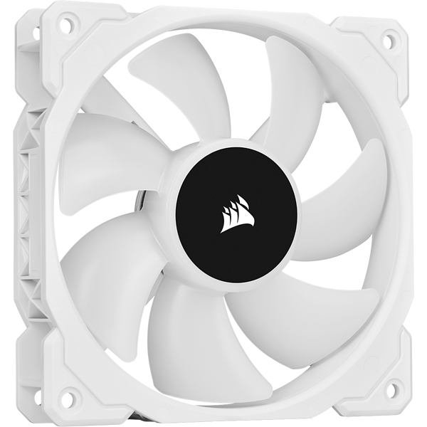 ML120 RGB White Magnetic Levitation Fan Replacement