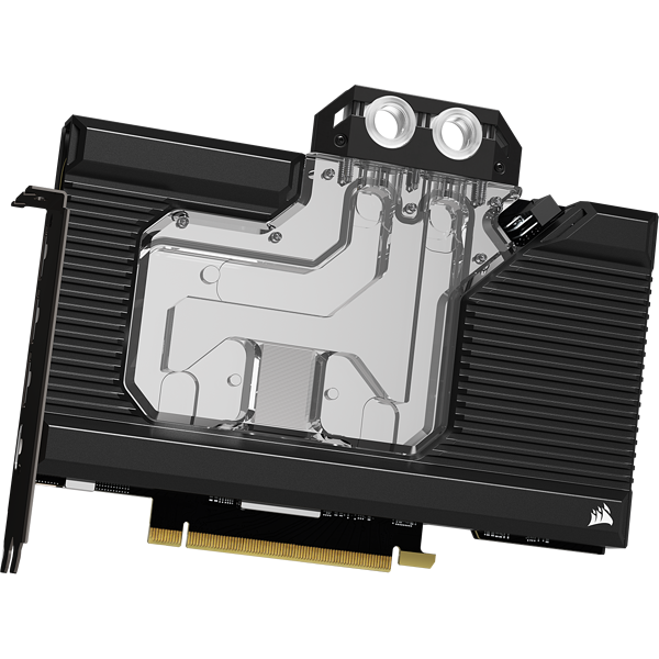 Waterblock pour carte graphique Hydro X Series XG7 RGB 30-SERIES (3090 FE)
