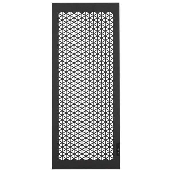 5000D AIRFLOW Top Airflow Panel, Black